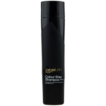 label.m Cleanse shampoo per capelli tinti (Colour Stay Shampoo) 300 ml