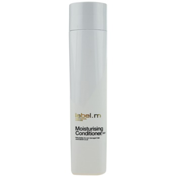 label.m Condition balsamo nutriente per tutti i tipi di capelli (Moisturising Conditioner) 300 ml