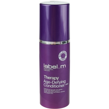 label.m Therapy Age-Defying balsamo nutriente (Conditioner) 150 ml