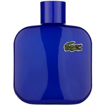 Lacoste Eau de Lacoste L.12.12 Bleu – Powerful eau de toilette per uomo 100 ml