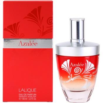 Lalique Azalee eau de parfum per donna 100 ml