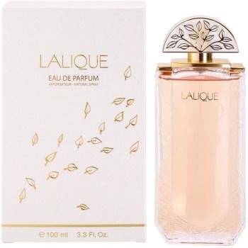 Lalique Lalique eau de parfum per donna 100 ml