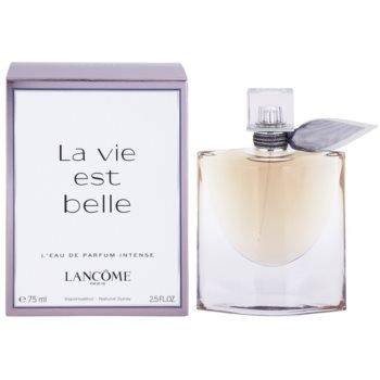 Lancome La Vie Est Belle Intense eau de parfum per donna 75 ml