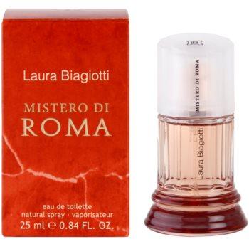 Laura Biagiotti Mistero di Roma Donna eau de toilette per donna 25 ml