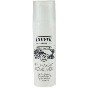 Lavera Trend Sensitiv Face struccante occhi (Eye Makeup Remover) 30 ml