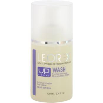 Leorex Up Lifting gel detergente con effetto lifting 100 ml