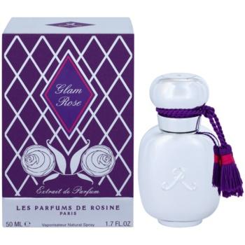 Les Parfums de Rosine Glam Rose profumo per donna 50 ml