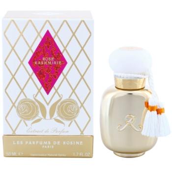 Les Parfums de Rosine Rose Kashmirie profumo per donna 50 ml