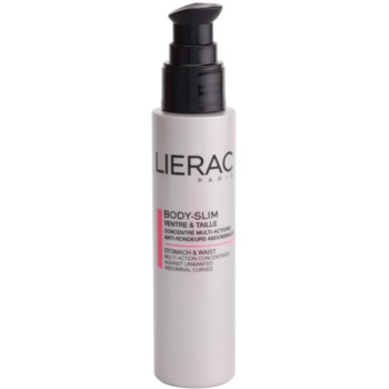 Lierac Body Slim trattamento rassodante per pancia e vita (Multi-action Concentrate) 100 ml