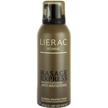 Lierac Homme schiuma da barba (Express Shaving Foam) 150 ml