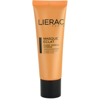 Lierac Masques & Gommages maschera illuminante con effetto lifting (Lifting Fluid) 50 ml