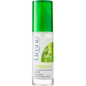 Lirene Folacyna 30+/40+ siero antirughe per viso, collo e décolleté (Collagen Reconstruction) 30 ml