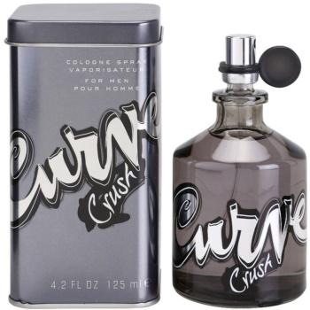 Liz Claiborne Curve Crush acqua di Colonia per uomo 125 ml