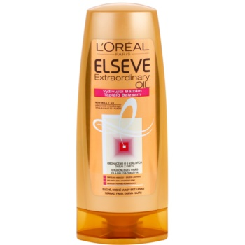 L'Oréal Paris Elseve Extraordinary Oil balsamo per capelli secchi 200 ml