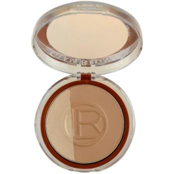 L'Oréal Paris Glam Bronze Duo cipria colore 101 9 g