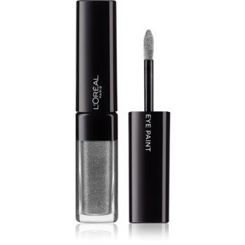 L'Oréal Paris Infallible ombretti colore 203 Iconic Silver