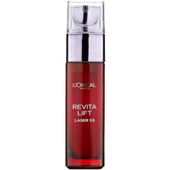 L'Oréal Paris Revitalift Laser Renew siero viso anti-age (Anti-Ageing Super Serum) 30 ml
