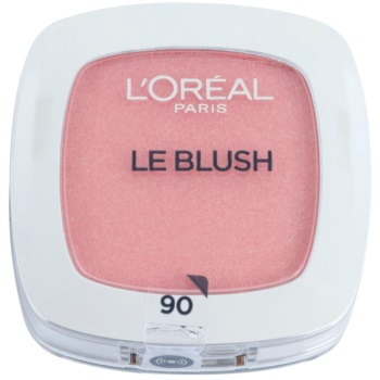 L'Oréal Paris Le Blush blush colore 90 Luminous Rose 5 g
