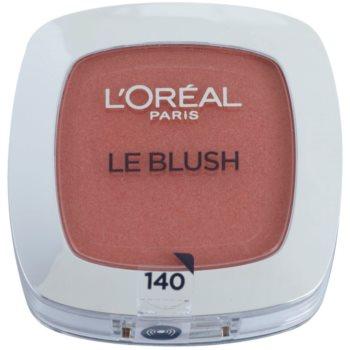 L'Oréal Paris Le Blush blush colore 140 Old Rose 5 g