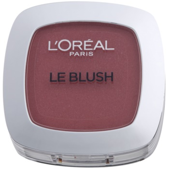 L'Oréal Paris Le Blush blush colore 145 Rosewood 5 g
