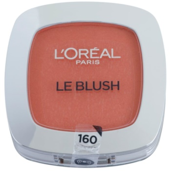 L'Oréal Paris Le Blush blush colore 160 Peach 5 g