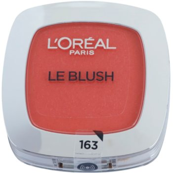 L'Oréal Paris Le Blush blush colore 163 Nectarine 5 g