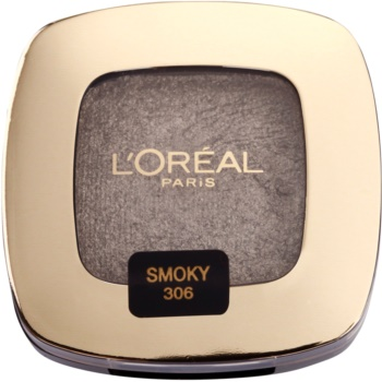 L'Oréal Paris Color Riche L'Ombre Pure ombretti colore 306 Place Vendóme Smoky