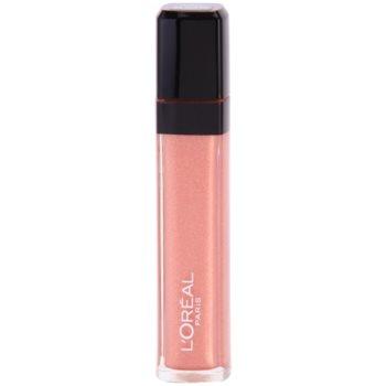 L'Oréal Paris Infallible Mega Gloss Xtreme Resist lucidalabbra colore 505 Never Let Me Go 8 ml