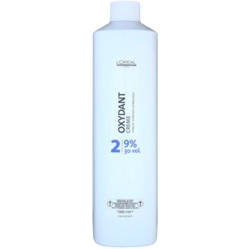 L'Oréal Professionnel Oxydant Creme emulsione attivatore 9% 30 Vol. (Oxydant Cream 2) 1000 ml
