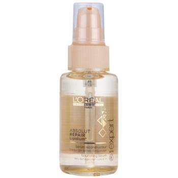 L'Oréal Professionnel Série Expert Absolut Repair Lipidium siero nutriente per capelli molto danneggiati 50 ml