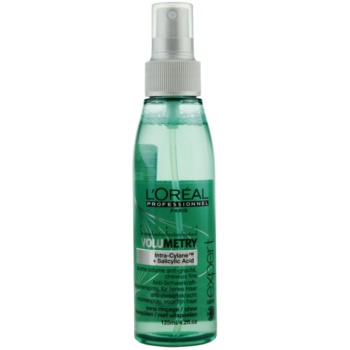 L'Oréal Professionnel Série Expert Volumetry spray per il volume a partire dalle radici (Volume Spray for Fine Hair) 125 ml