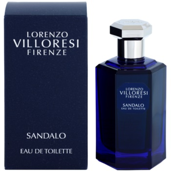 Lorenzo Villoresi Sandalo eau de toilette unisex 100 ml