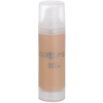 LR Colours BB cream idratante SPF 15 colore 02 Medium/Dark (Beauty Balm) 30 ml