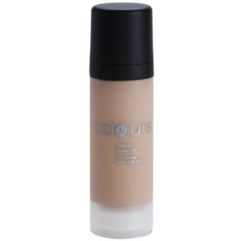 LR Colours fondotinta in crema colore Medium Sand (12H) 30 ml