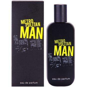 LR Metropolitan Man eau de parfum per uomo 50 ml