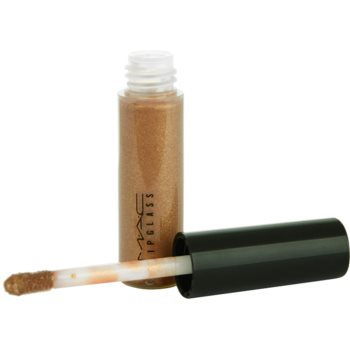 MAC Lip Gloss Lipglass Briliant lucidalabbra colore A41 Oh Baby (Lip Gloss) 4,8 g