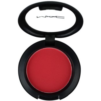 MAC Powder Blush blush colore Frankly Scarlet (Powder Blush) 6 g