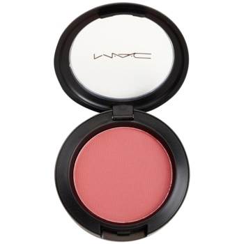 MAC Powder Blush blush colore Desert Rose (Powder Blush) 6 g