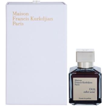 Maison Francis Kurkdjian Oud Velvet Mood estratto profumato unisex 70 ml