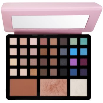 Makeup Revolution Katie Price palette da viaggio 42 g