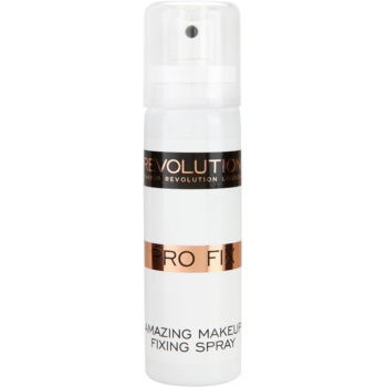 Makeup Revolution Pro Fix spray fissante per il trucco (Amazing Makeup Fixing Spray) 100 ml
