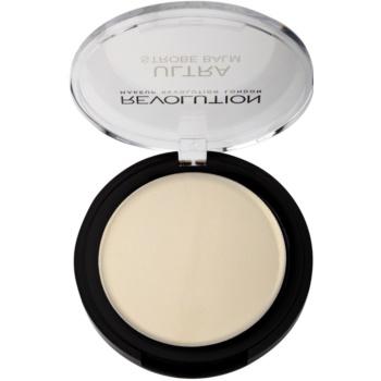 Makeup Revolution Ultra Strobe Balm balsamo illuminante colore Hypnotic 6,5 g