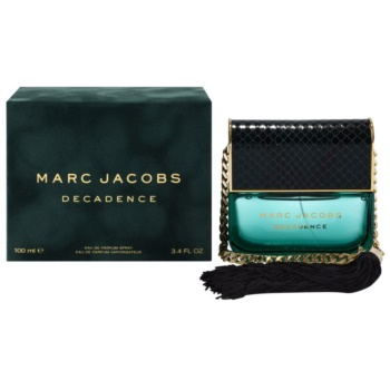 Marc Jacobs Decadence eau de parfum per donna 100 ml