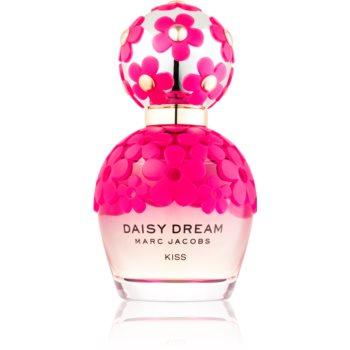 Marc Jacobs Daisy Dream Kiss eau de toilette per donna 50 ml
