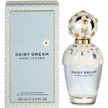 Marc Jacobs Daisy Dream eau de toilette per donna 100 ml