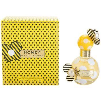 Marc Jacobs Honey eau de parfum per donna 50 ml
