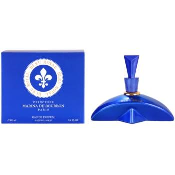 Marina de Bourbon Bleu Royal eau de parfum per donna 100 ml