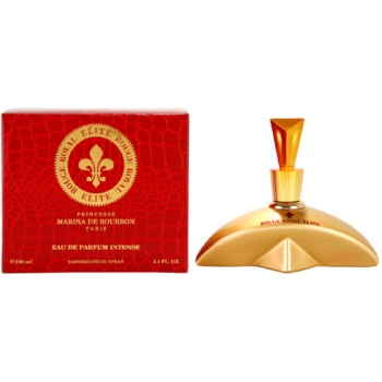 Marina de Bourbon Rouge Royal Elite eau de parfum per donna 100 ml
