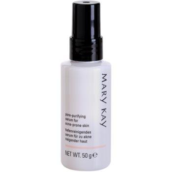 Mary Kay Acne-Prone Skin siero viso per pelli problematiche, acne (Pore-Purifying Serum) 50 g