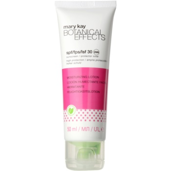 Mary Kay Botanical Effects lozione idratante e protettiva SPF 30 50 ml